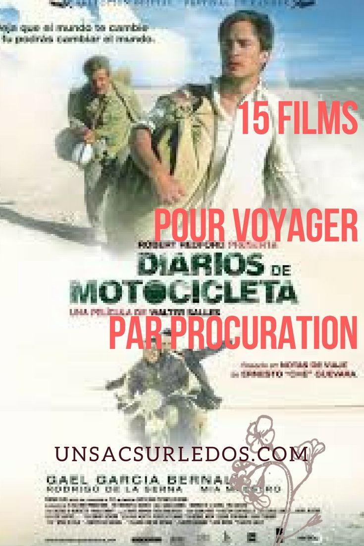 Mes Meilleurs Films Pour Voyager Meilleurs Films Film Carnets De Voyage Film
