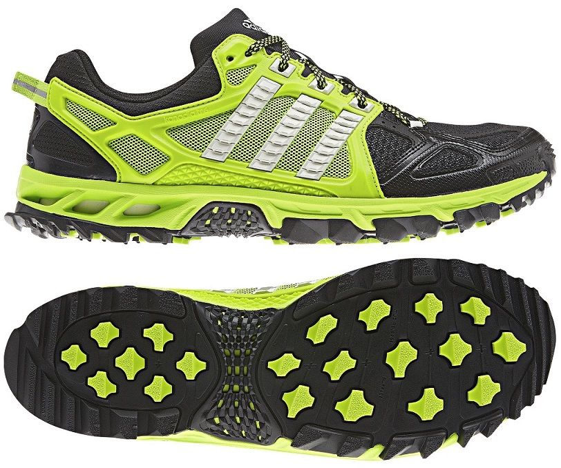 Adidas Kanadia TR 6 Mens From Gloucester Sports