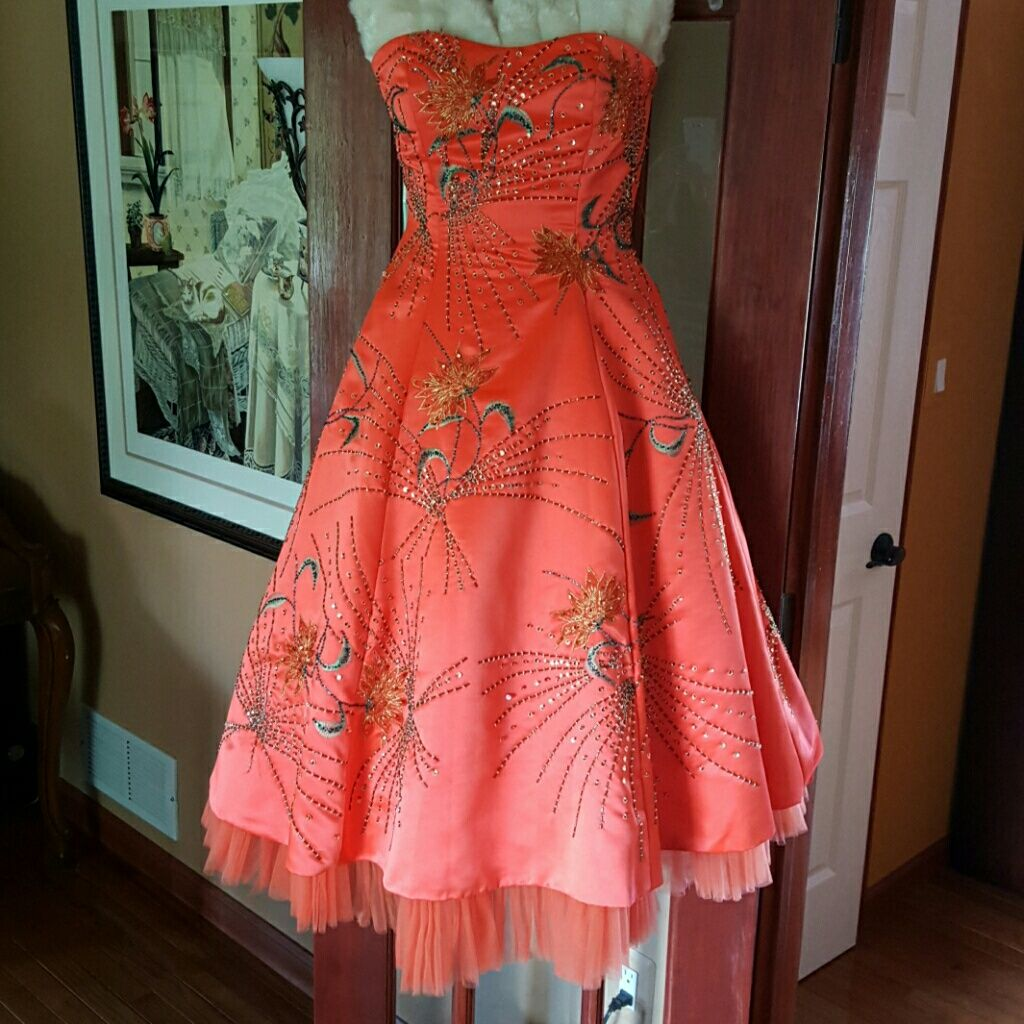 Xcite by impressions prom dress size products