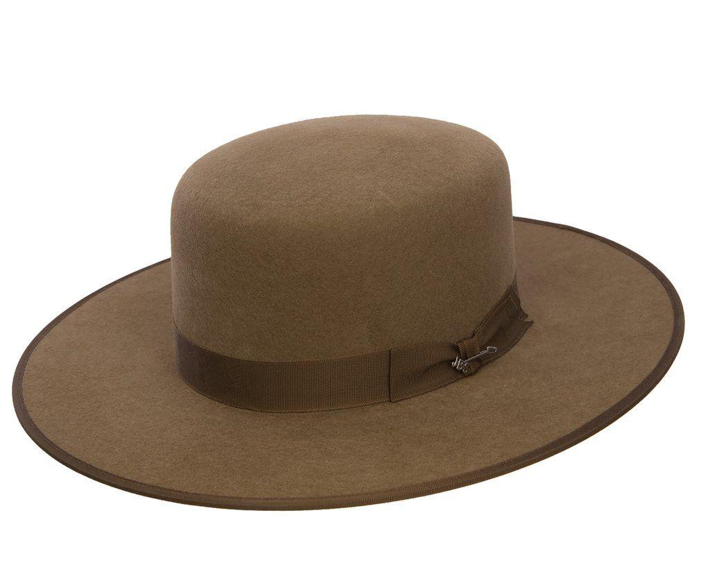 Open Crown Bushman By Akubra Hats Sweatband Hat Band