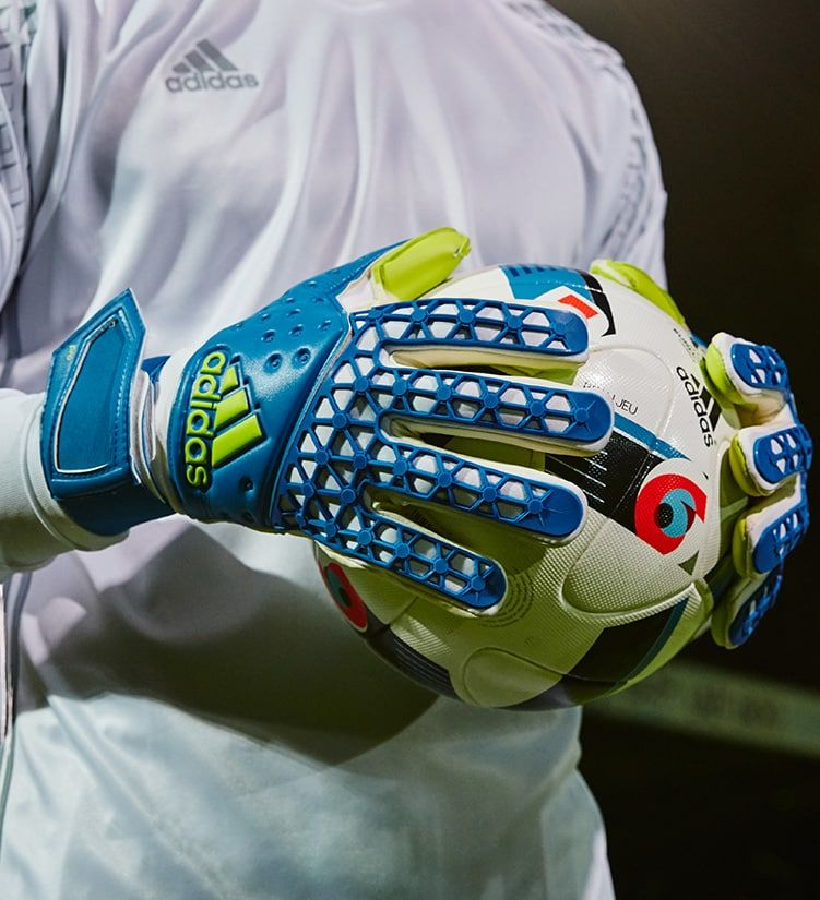9a08999bb Pro Direct Soccer - adidas History Pack Goalkeeper Glove Collection ...
