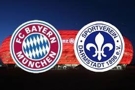 Prediksi Bayern Munchen vs Darmstadt 98 20 Februari 2016 BUNDESLIGA