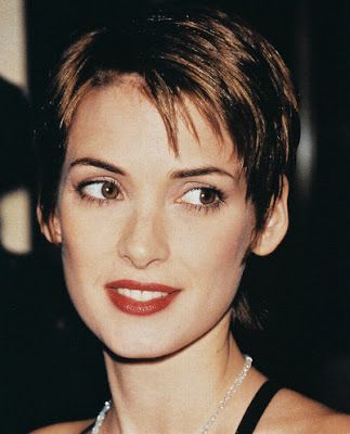Winona Ryder Autumn In New York Pixie Haircut Google Search