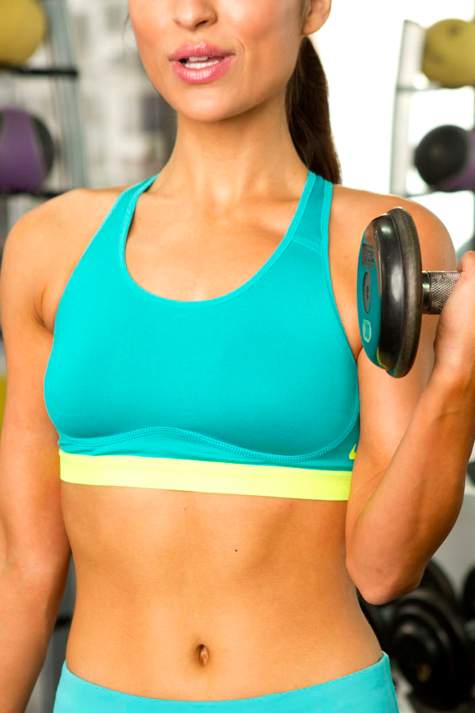 how to lose weight doing weights