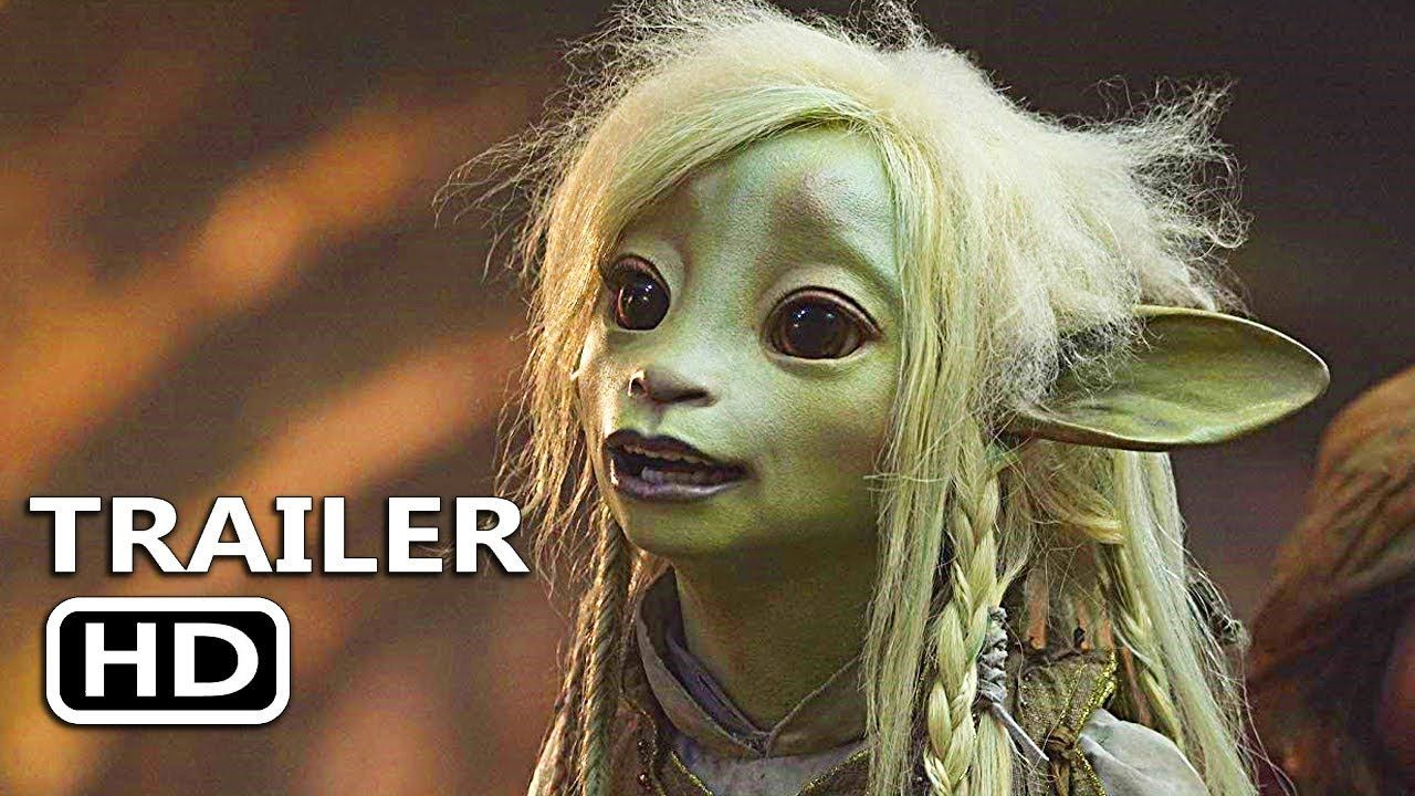 THE DARK CRYSTAL: Age Of Resistance Official Trailer Teaser