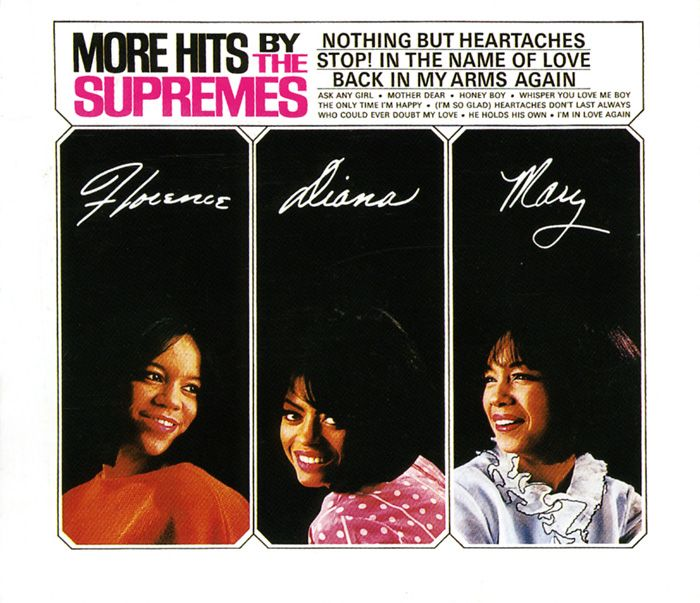 Image result for diana ross and the supremes albums