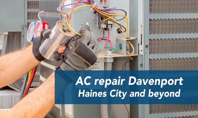 AC Repair Davenport Super Heat & Air Blog Florida city