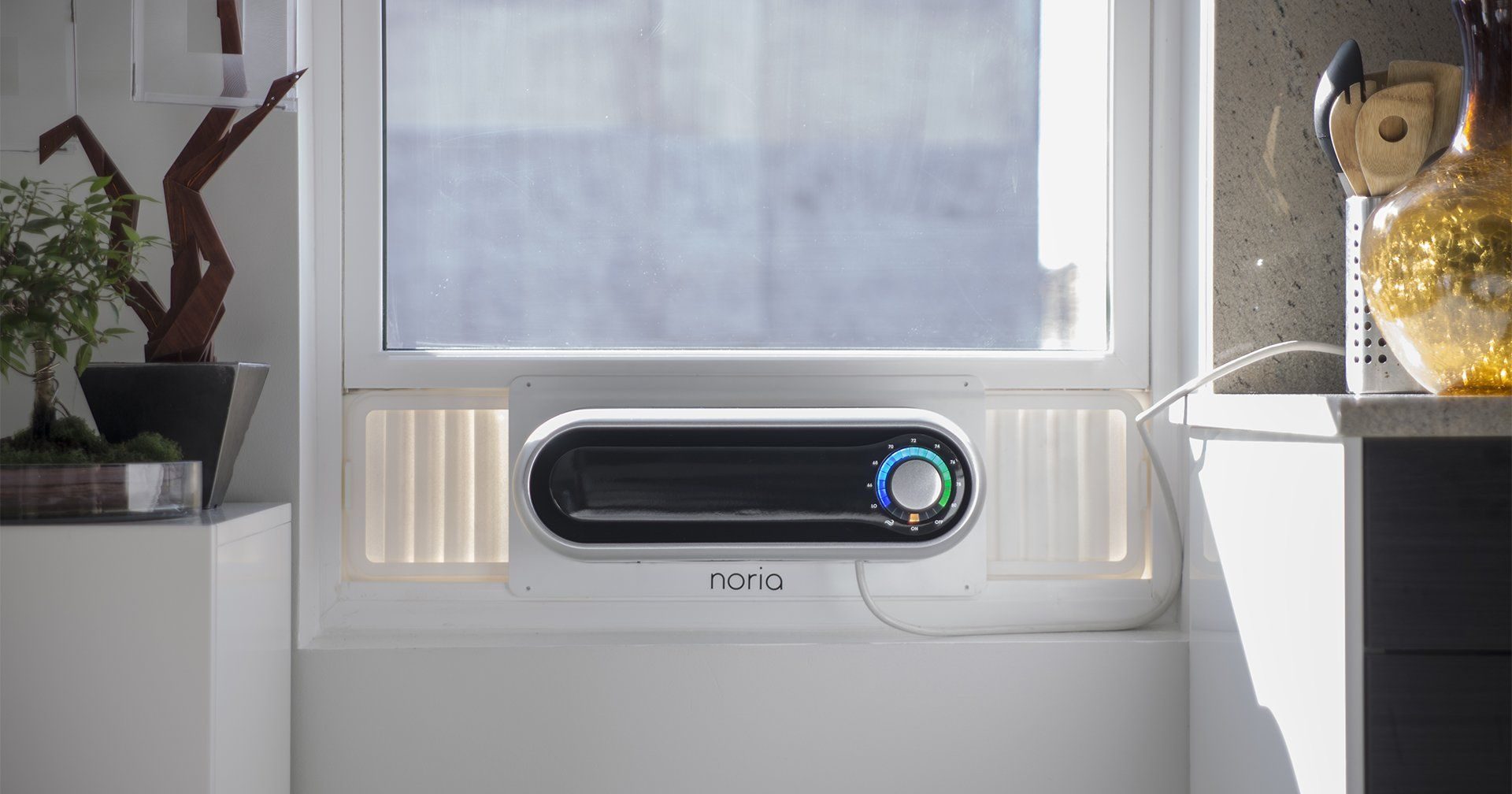 Is Noria The Nest Of Air Conditioners Window Air Conditioner Portable Air Conditioner Air Conditioner Design