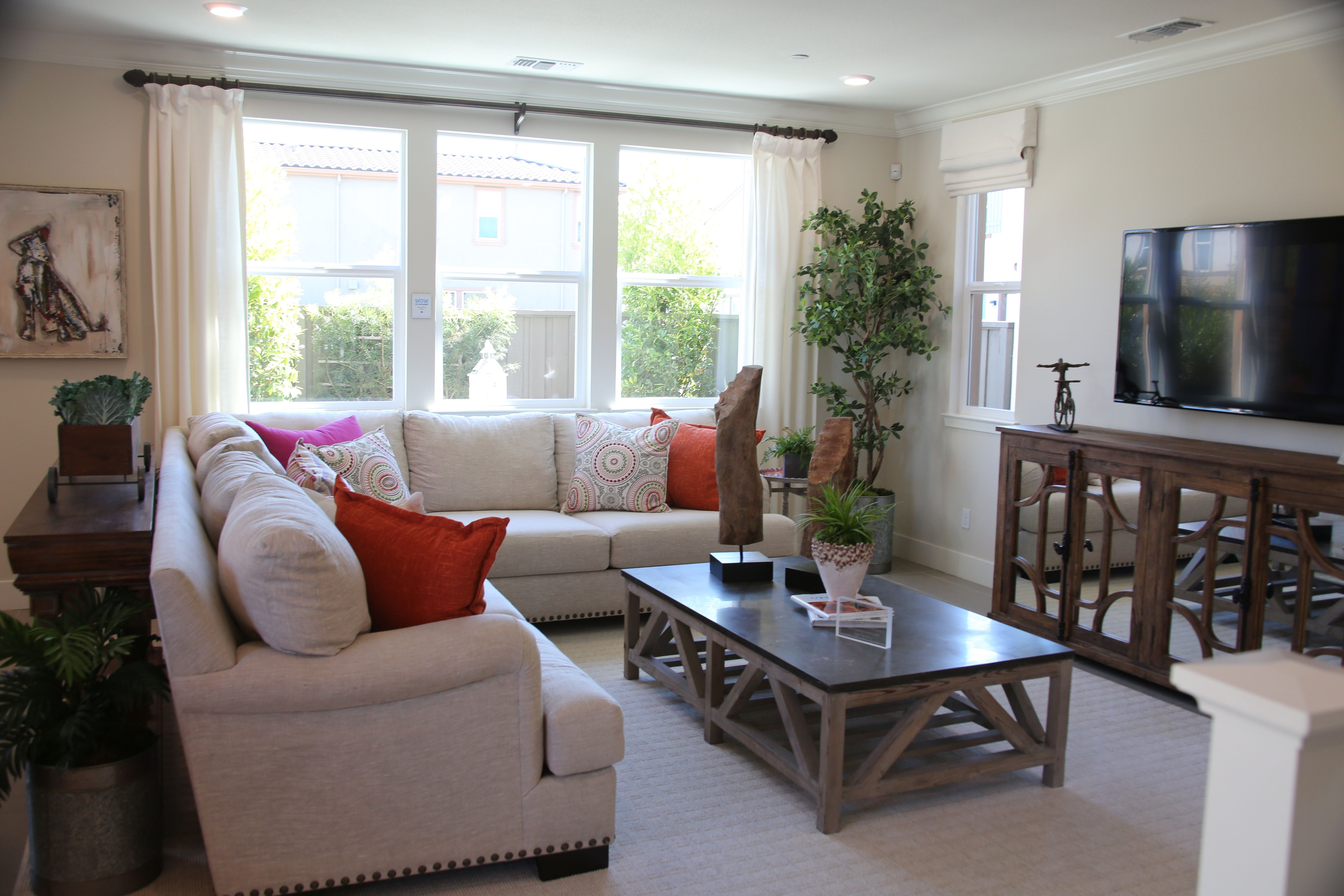 Model home in marina shores lennar 39 s exquisite community - Model homes near me ...