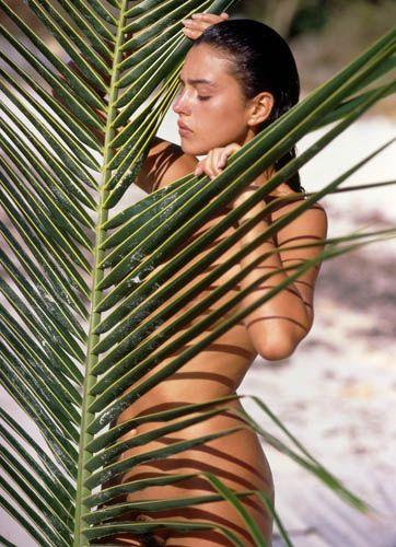 Monica bellucci nackt fotos