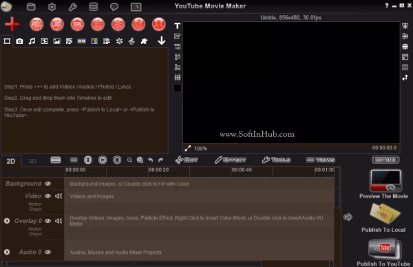 youtube movie maker key torrent