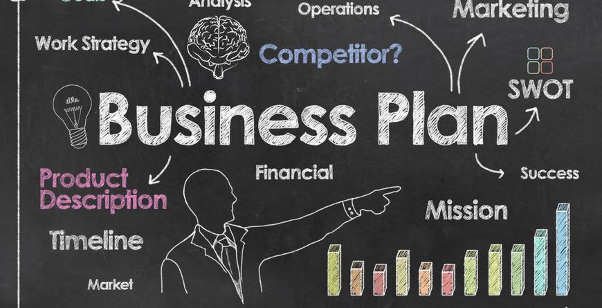 Maak een ondernemingsplan binnen 1 dag! Klik op onderstaande link