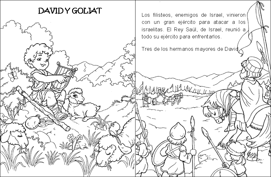 David Para Los Niños - Dogmagazine