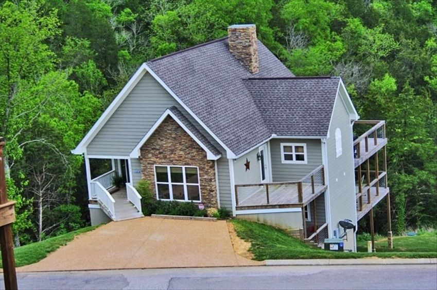 One of Center Hill Lake's Most Popular... VRBO