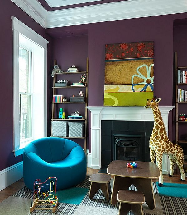 Pin On Home #turquoise #and #coral #living #room