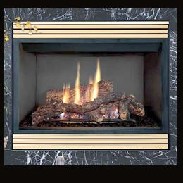 lennox mpd3530cnm natural millivolt 35 merit plus direct vent gas rh pinterest com