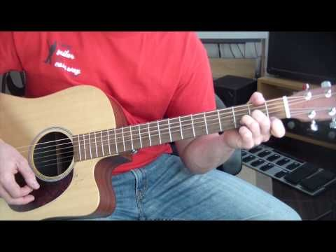 Everlast What Its Like Guitar Tutorial Made Easier Than Ever