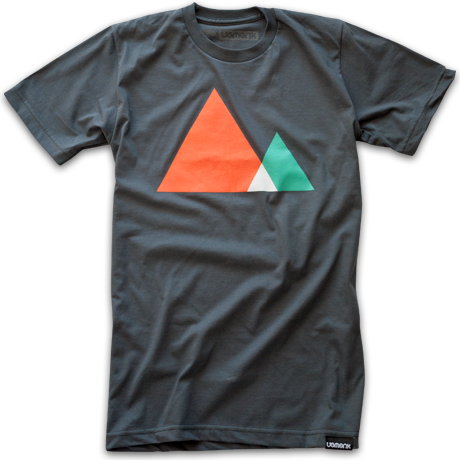 (Port) Ugmonk, I can write the same one in the processing. maybe I can use processing to create a geometry tshirt.Ugmonk, I can write the same one in the processing. maybe I can use processing to create a geometry tshirt.