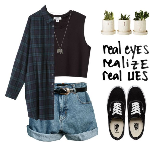 """""""don't lie to me"""" by olivia-clairee ❤ liked on Polyvore featuring Retrò, Nomia, Vans and Wet Seal"""