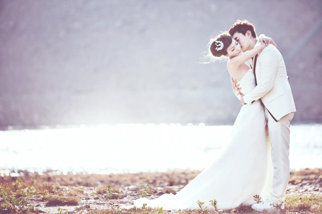 Wedding Poses - My Dream  - prewedding / engagement photo