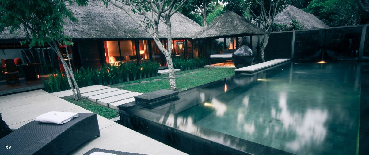 Top Spa Hotels in South East Asia Jacada Travel