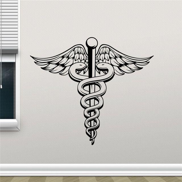 Resultado De Imagen Para Tatuaje De Simbolo Medicina Posiink - Simbolos-para-tatuaje