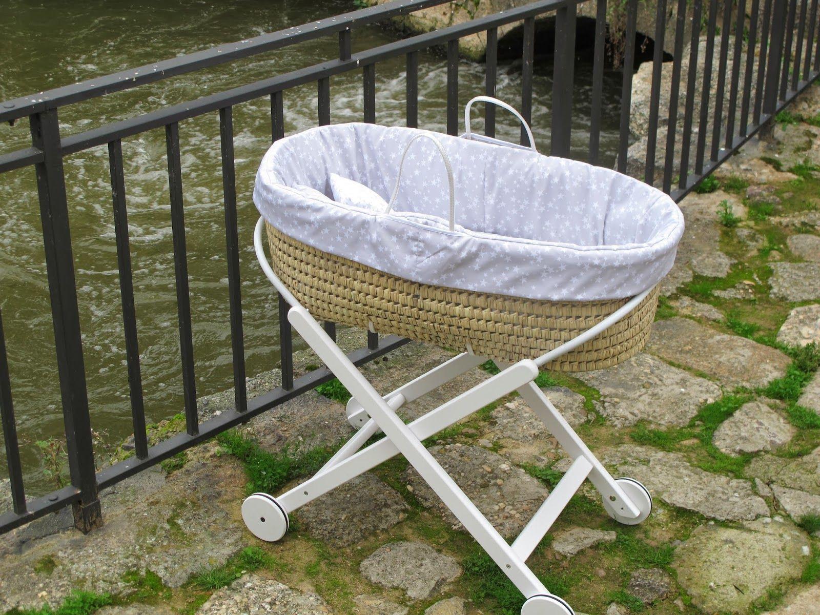 #Cestos, #moisés, #minicunas, #vestiduras... pura artesanía para tu #bebé. www.mimitoshome.com