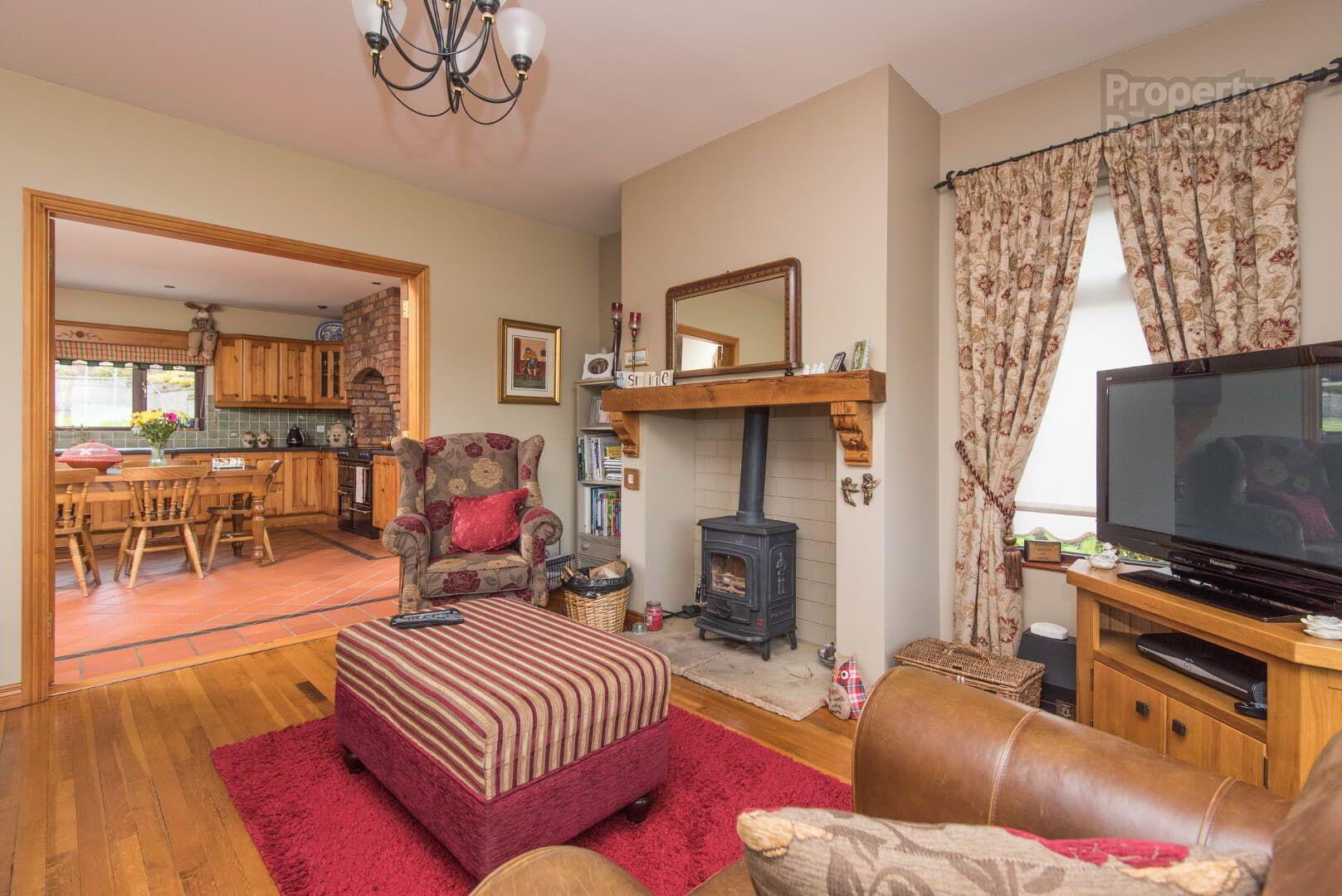 30 Knockbane Road, Middletown, Armagh #livingroom