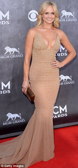 amie Lynn Spears makes red carpet debut with her proud husband