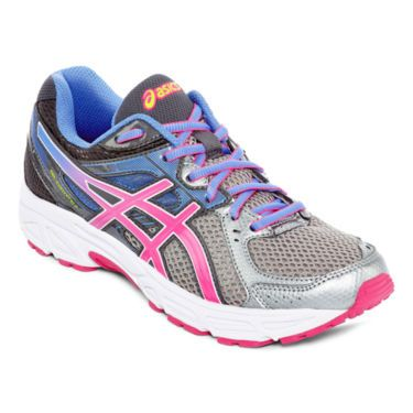 b0fa323c6e27 Asics® Gel Contend Running Athletic Shoes - JCPenney