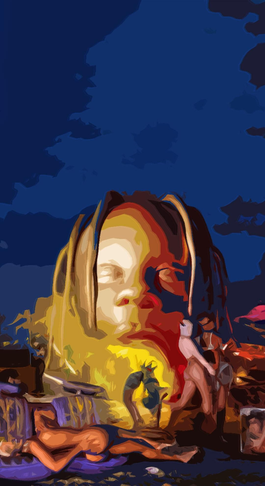 Astroworld Travis Scott Wallpapers Travis Scott Iphone Wallpaper Hype Wallpaper