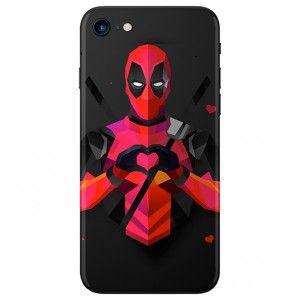 iPhone 7 Deadpool wallpaper, Deadpool, Marvel wallpaper