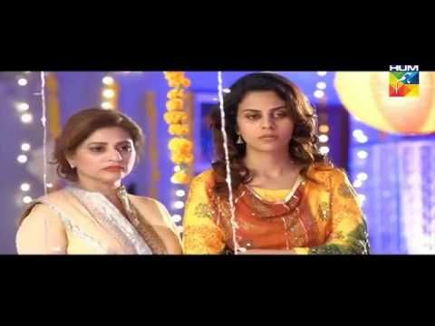 Phir Wohi Mohabbat Episode 9 Hum Tv Drama-11 MAy 2017 | Pakistani