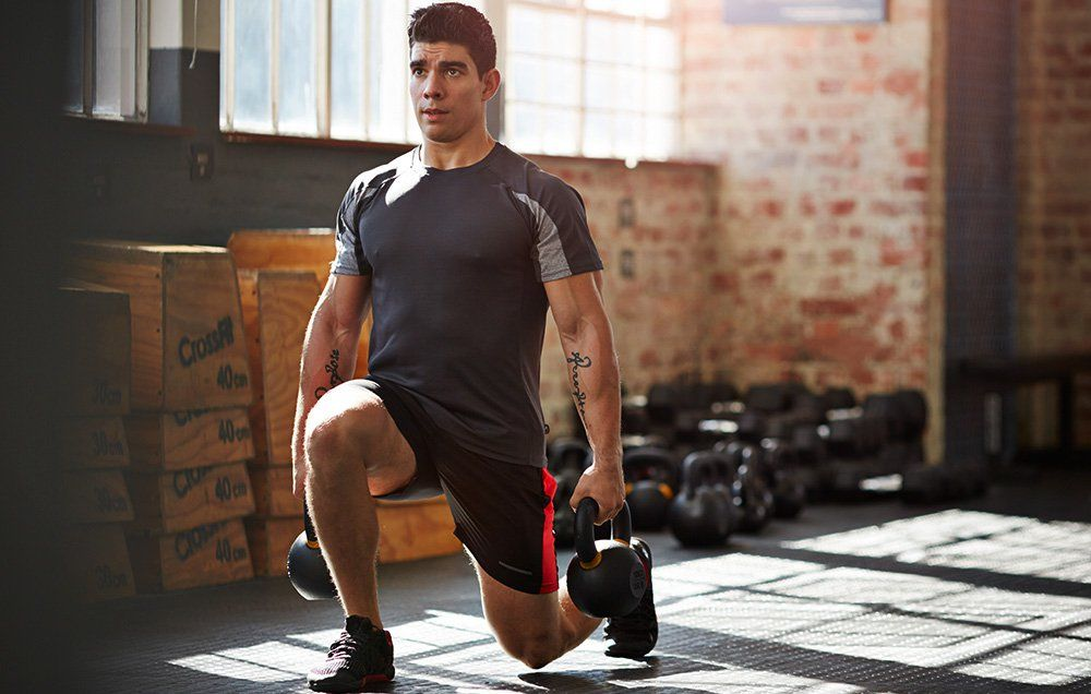 The Single-Move Shredder That Torches Fat Fast | Men's Health