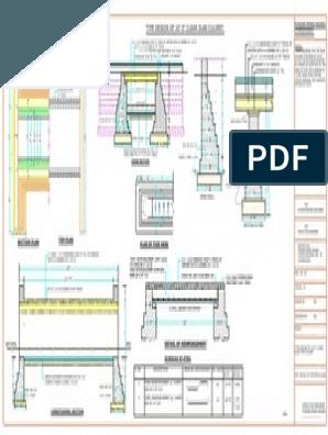 10' Span Slab Culvert   irc   Design, Diagram, Floor plans