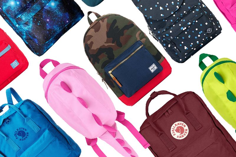 We love these stylish backpacks for kids right in time for school ... 42256854f8