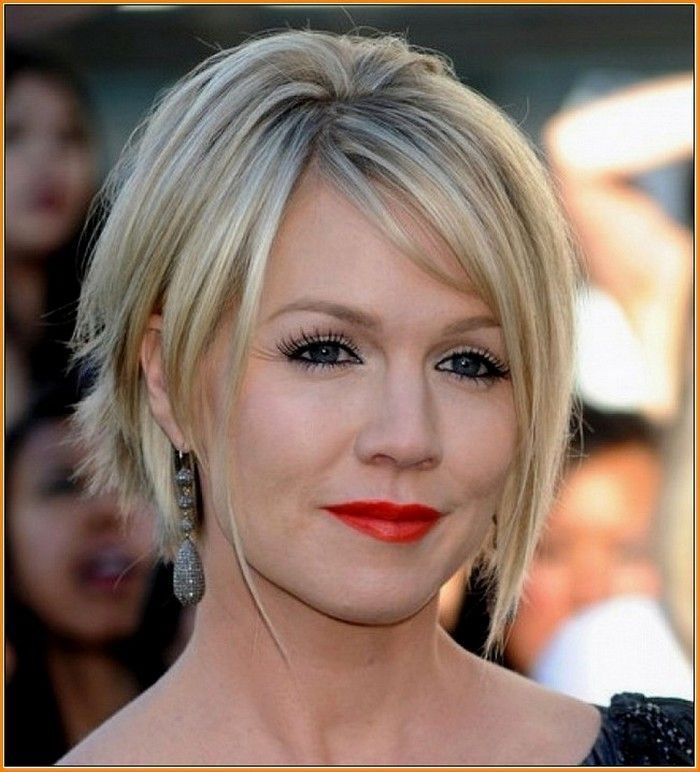 Short Haircuts For Women With Thin Hair Over 50 Download Page