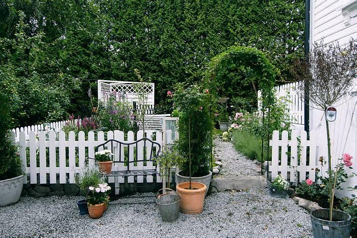 Photo of Bilderesultat for hage inspirasjon