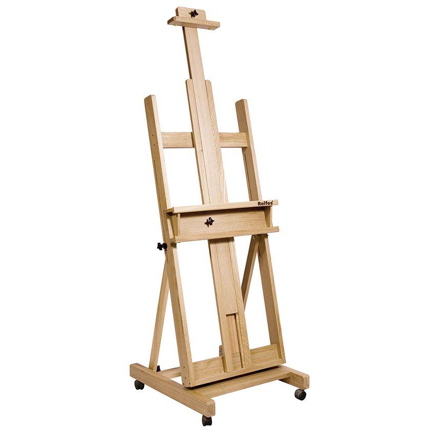 Large H frame easel | Easels and art show stuff | Pinterest | Art ...
