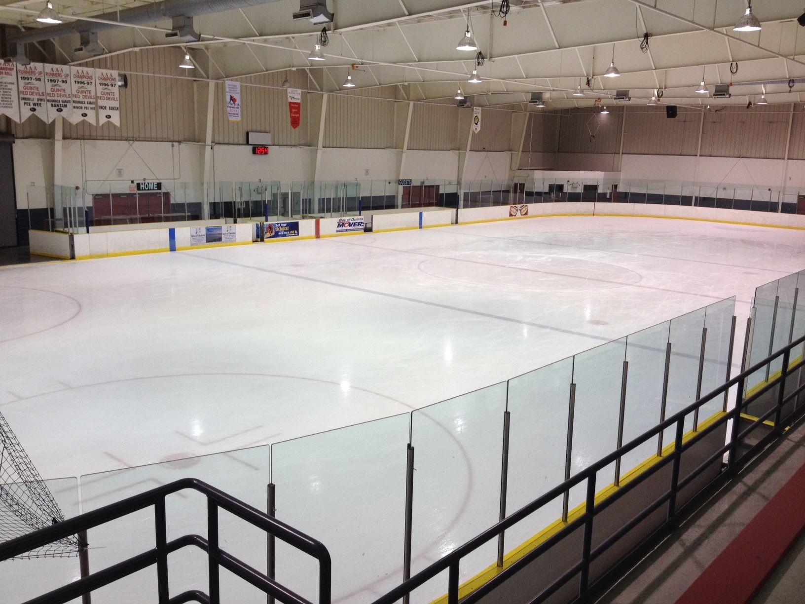 Pin By Adrown On Hockey Rinks Hockey Rink Hockey Basketball