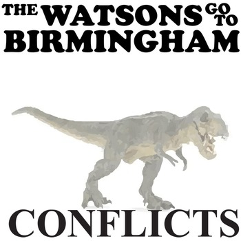 The Watsons Go To Birmingham Conflict Graphic Analyzer 6 Types