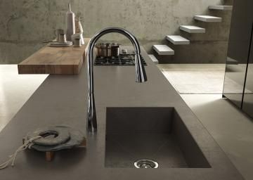 Blade | Modern Kerlite Kitchens Modulnova - Composition 5 | kitchen ...