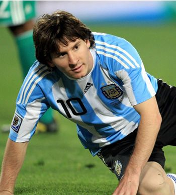 lionel messi hairstyle argentina Hairstyles
