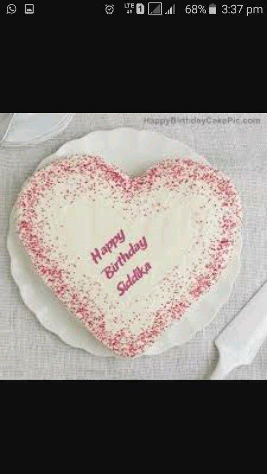 Its My Birthday Siddika Khan Pinterest Birthday Cake Birthday