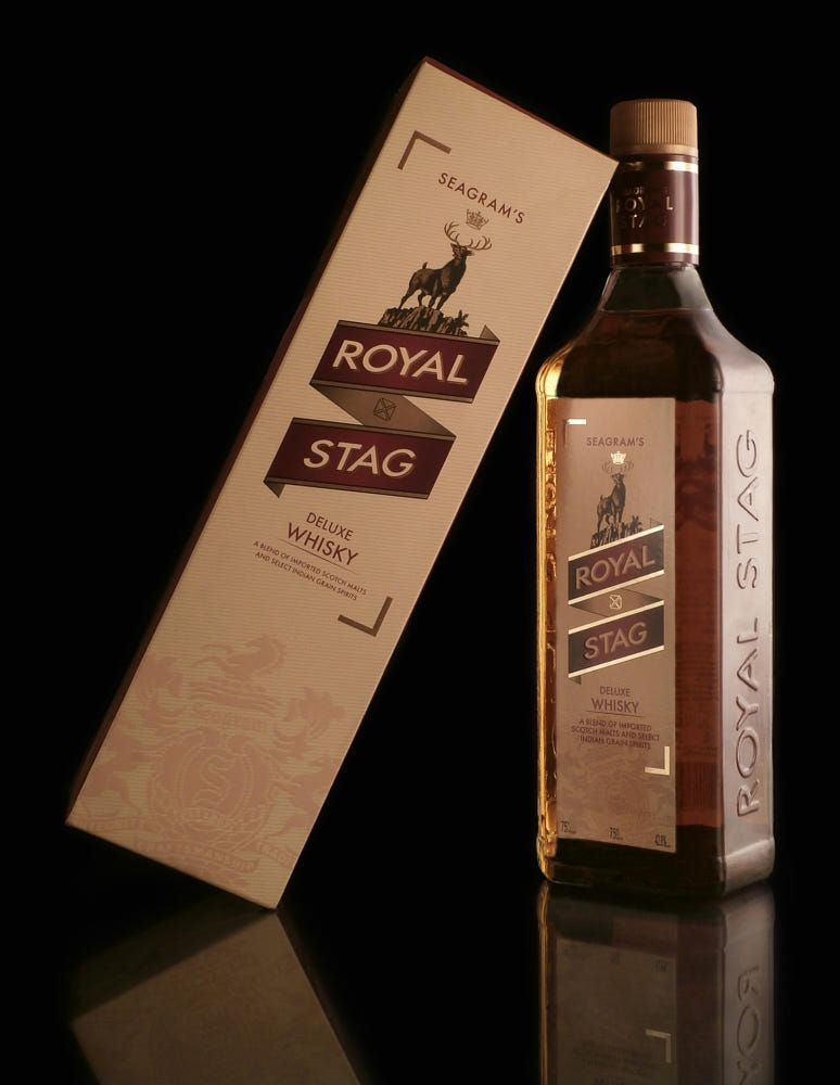 Royal Stag by Reuben Kinny / 500px (With images) Alcohol