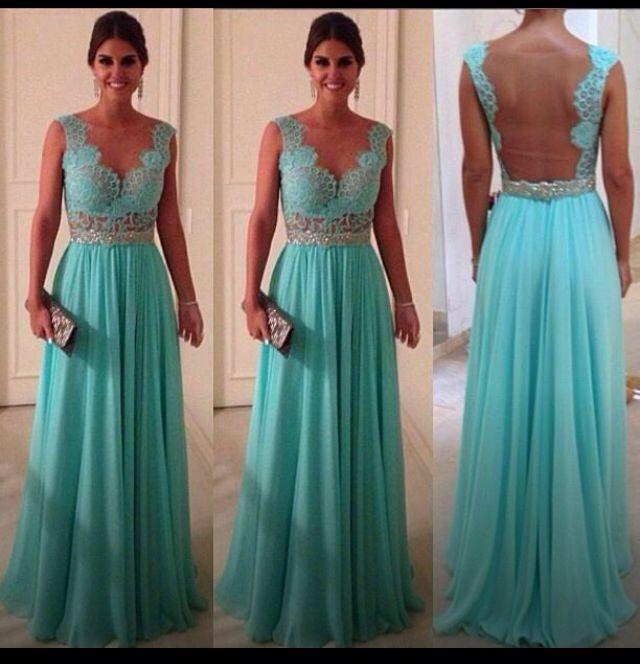 Tiffany Blue Bridesmaid Dresses Beautiful