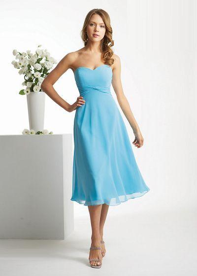 Baby Blue Bridesmaid Dresses | Baby-blue-bridesmaid-dresses Baby ...