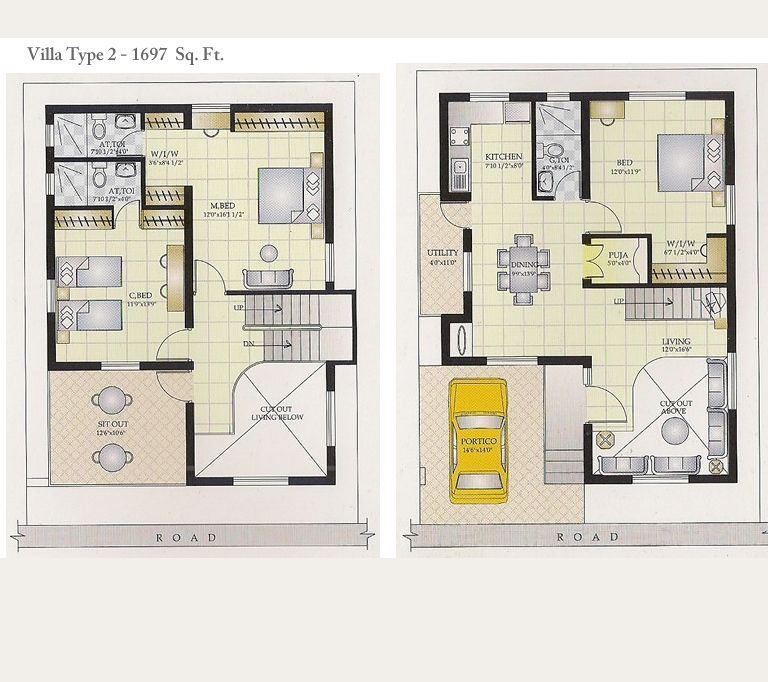 cool India Home Plans | Interior Design | Pinterest | India, House ...