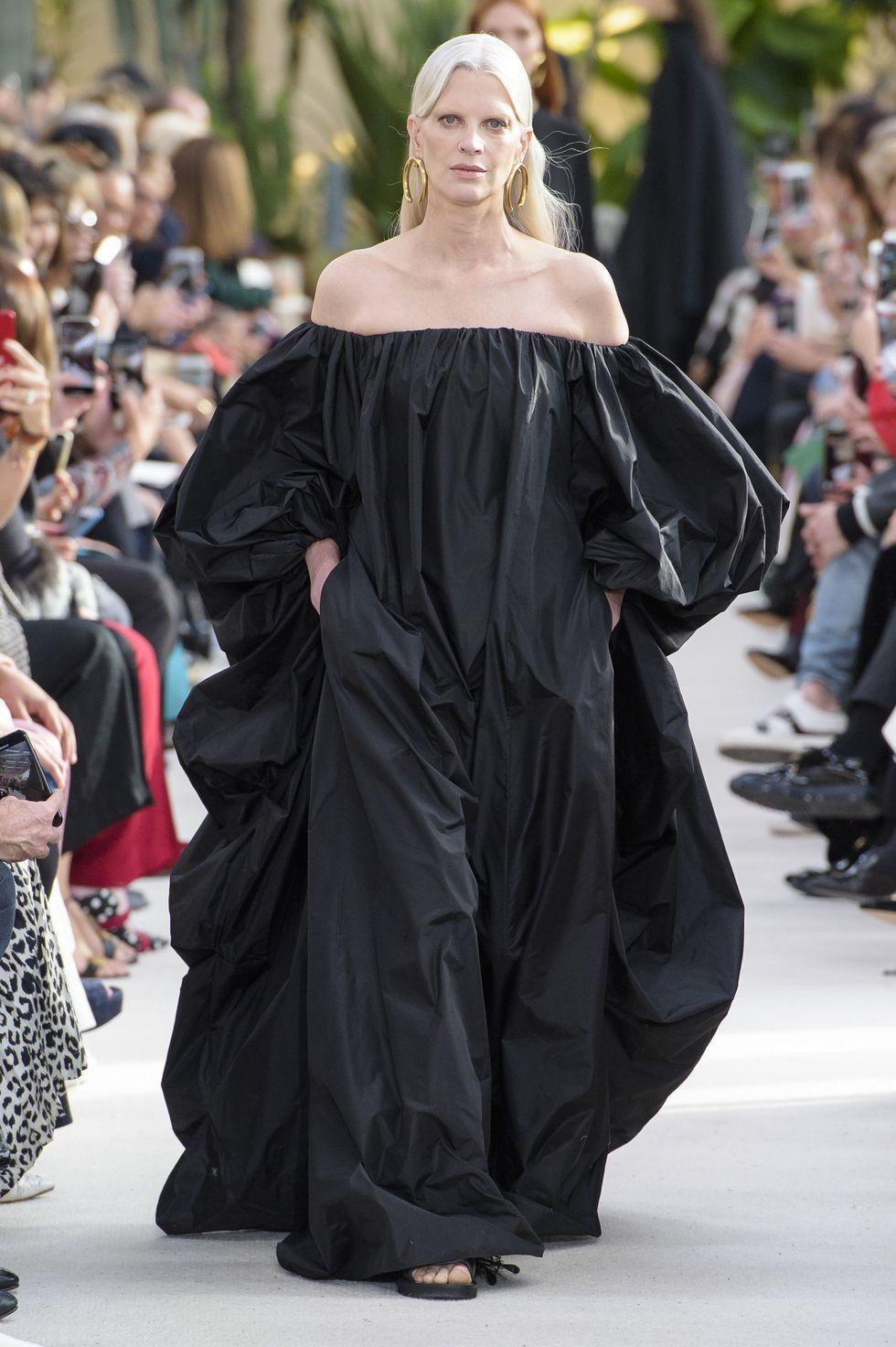 Valentino, la sfilata primavera estate 2019 Fashion