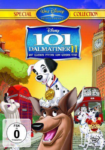 101 Dalmatiner Ii Auf Kleinen Pfoten Zum Grossen Star 101